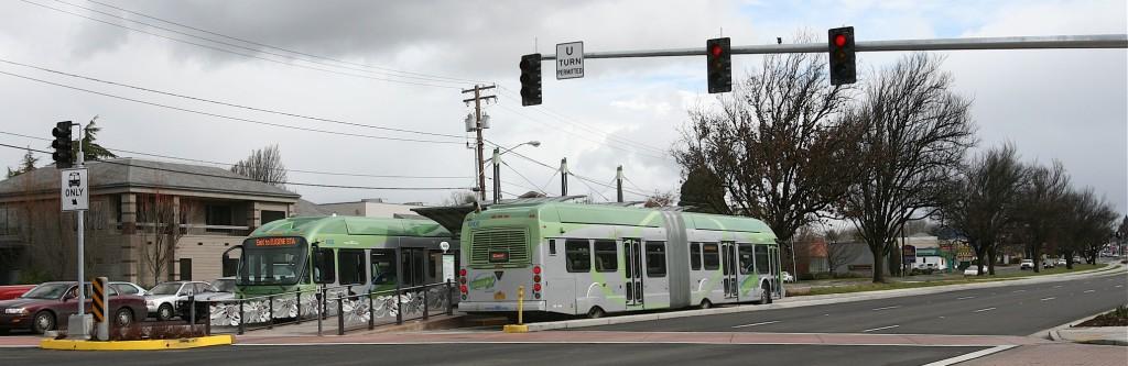 EmX BRT