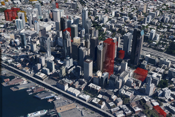 5 Skylines You Won T Recognize In 5 Years Urbanscale Com