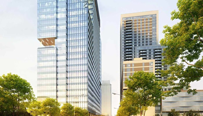 Top 10 Trends Impacting Downtown Revitalization